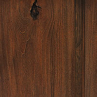 Rustic Pacific Knotty Alder - Sienna