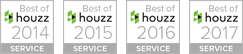 Best Of Houzz 2014-2017