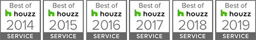 Best Of Houzz 2014-2019