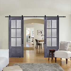Model: MAH 8-0 True Divided Lite Barn Door-2