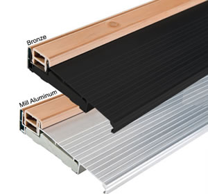 Escon Doors Sill Options